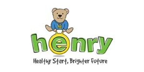 HENRY - A Healthy Start In Childcare tickets