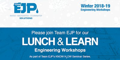 Lunch & Learn Engineering Workshops - Concord, NH