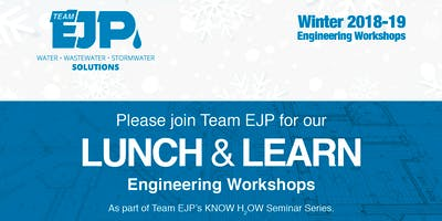 Lunch & Learn Engineering Workshops - Shrewsbury, MA