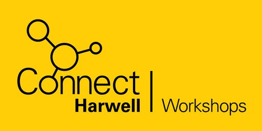 Connect Harwell Workshops: Explosive Learning Solutions - Agile and Adaptive Management