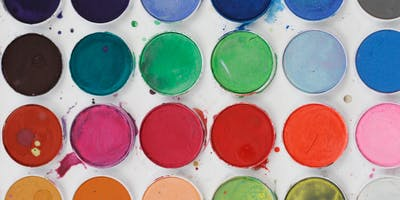 Art Lab  Alternative Watercolor Workshop