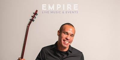 Javier Rosario Trio @ Empire Live Music & Events