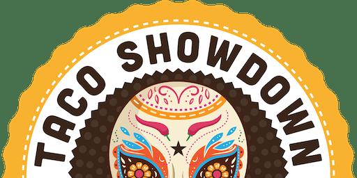 Taco Showdown Detroit 2019