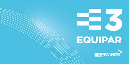 E.3 - EQUIPAR - JULHO 2019