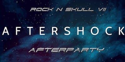 Rock N Skull VII - AFTERSHOCK