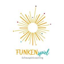 Funkenspiel | Schauspielschule & Coaching logo