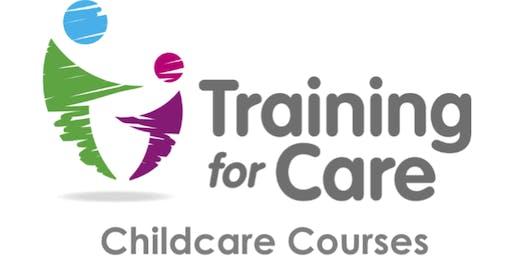 Child Protection Awareness