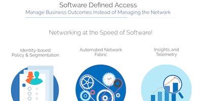 Cisco Software-Defined Access Test Drive - Boxborough - January Thursd