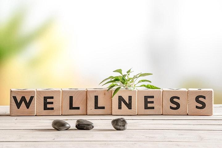 Wood & Wellness image