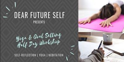 Yoga and Goal Setting