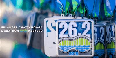 Erlanger Chattanooga Marathon Weekend Expo