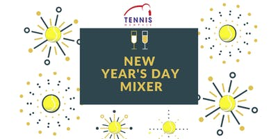 New Year's Day Mixer