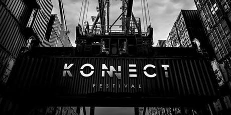 Konnect Festival 2019 tickets