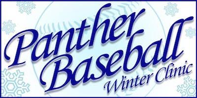 OTHS Panthers Baseball - Winter Fundamentals Clinic