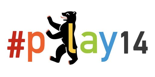 #play14 Berlin 2019