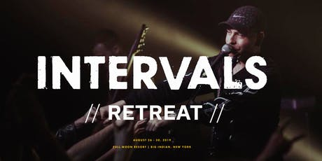 Intervals Retreat tickets