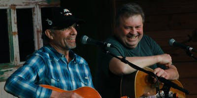 Songs and Stories with Kyle Petty & David Childers