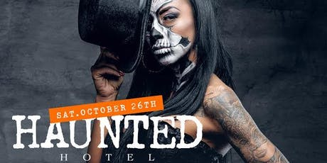 Haunted Hotel @ W Hotel Boston tickets