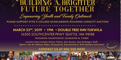 Building a Brighter Future Together