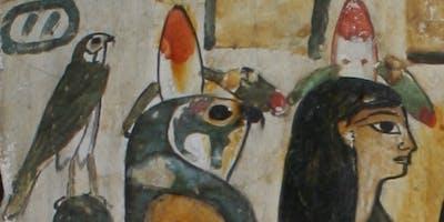 Visite de la collection égyptienne de l\