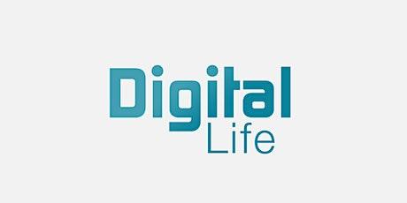 DIGITAL LIFE e-santé - cosmétique - pharma - télésanté billets