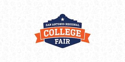 2019 TACAC San Antonio Regional College Fair