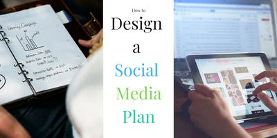 How to Design a Social Media Plan