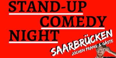 Stand-up Comedy Night Saarbrücken #11