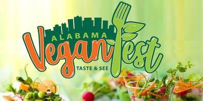 Alabama VeganFest 2020       #AlabamaVeganFest2020