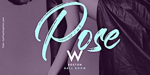 POSE - Fashion Event & AfterParty