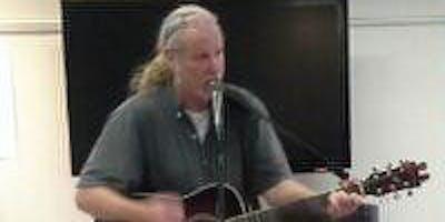 Silly Song Sing Along w/ Edward Leonard (Pre-K & Up) 2/15 @ 10:30 AM