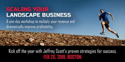 Scaling Your Landscape Business