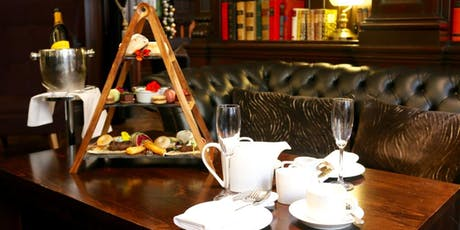 Champagne Afternoon Tea  tickets