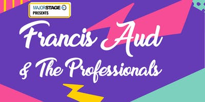 Francis Aud & The Professionals