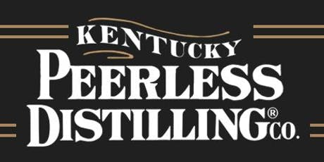 The People, Brands and History of Kentucky Peerless Distilling Co. tickets