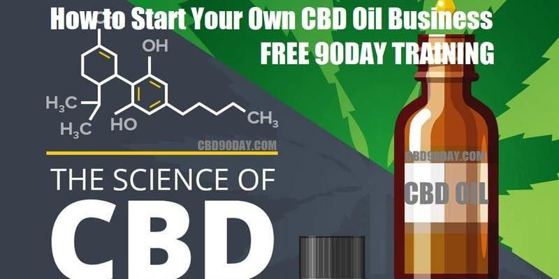 How to Start Your Own CBD Oil Business Macon,