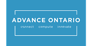 Advance Ontario: connect * compute * innovate