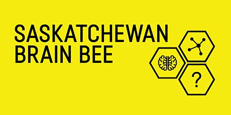 6th Annual Saskatchewan Brain Bee tickets