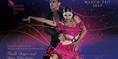 11th Annual Dancesport Competition -Sarasota Challenge