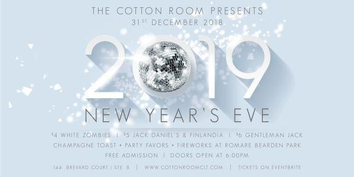 charlotte nc new years eve parties events eventbrite