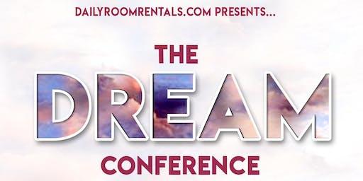 Dream Conference 2019