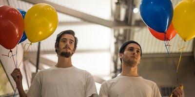 Basins (Album Release) with Familiars + Phono Paradiso