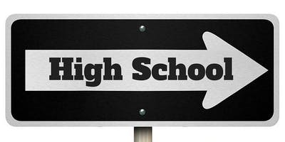 MASON - Looking Ahead™: Planning for Success in High School & Beyond