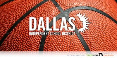 Stockard vs Browne MS Basketball (Boys)