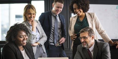 Assertive Communication Skills Under Pressure tickets