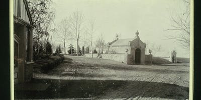 Annual History Mystery Event at Riverside Cemetery, Denver's oldest operating cemetery!