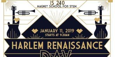Harlem Renaissance Day!