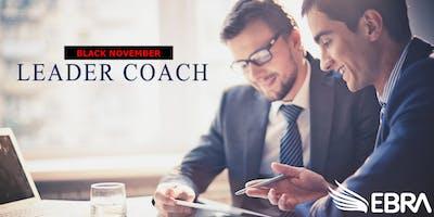 Curso de Leader Coaching   EBRA