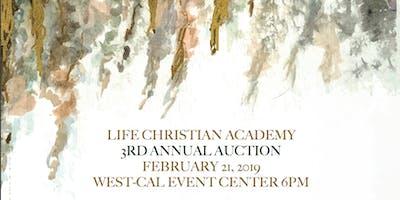 Life Christian Academy\