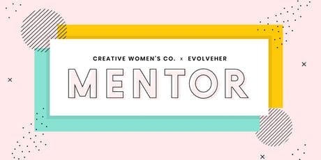 Chicago Creative Speed Mentoring Event 2019 tickets